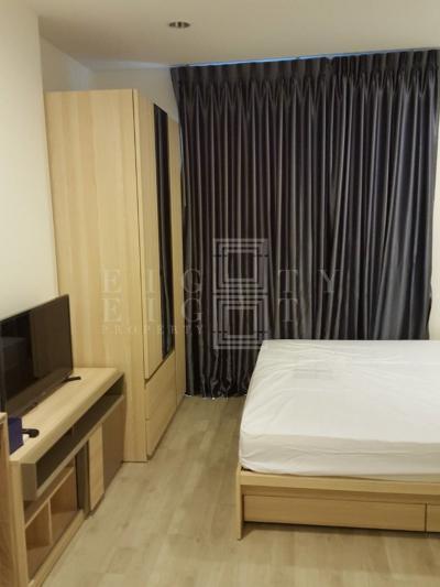 เช่าคอนโดปิ่นเกล้า จรัญสนิทวงศ์ : For Rent Ideo Mobi Charan-Interchange ( 22 square metres )