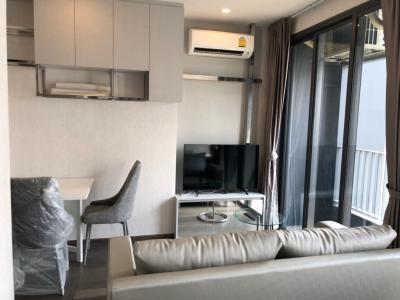 For Rent Ideo Q Siam Ratchathewi 29.5 sqm 20,000/month