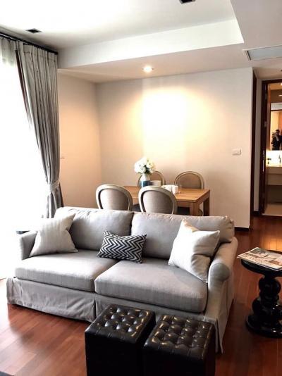 For RentCondoSukhumvit, Asoke, Thonglor : Pet Friendly @BTS Thonglor-RENT - 2 beds 74 sqm 50,000 THB