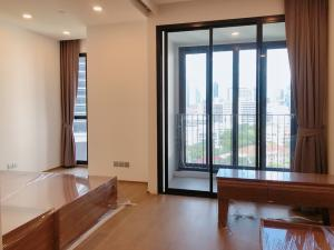 For SaleCondoSiam Paragon ,Chulalongkorn,Samyan : Beautiful, worth selling at par. 7.99 Ashton Chula, Silom, Ashton Chula silom, 1 bed, nice decoration