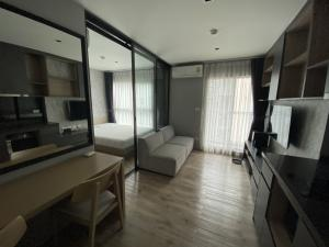 For RentCondoBangna, Lasalle, Bearing : Aspen condo  - Fully furnished condo for rent (having washing machine) : Owner post