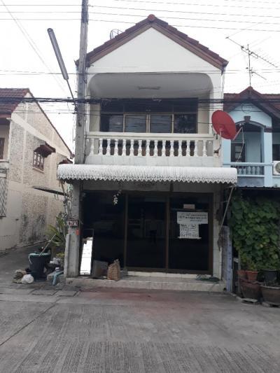 For SaleHouseNawamin, Ramindra : house for sales Sukhaphiban5 road , Sai Mai , 1.95 mb. 3 bed 2 bathroom