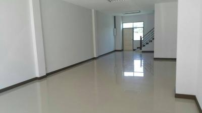 For RentHome OfficeBangna, Lasalle, Bearing : Rental Home Office 4 Floor, Bangna Trad Road, Soi Nation, near the main road 41 square wah 60,000 baht / month