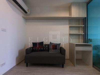 For RentCondoBang Sue, Wong Sawang : For Rent Ideo Mobi Bangsue Grand Interchange (28 square meters)