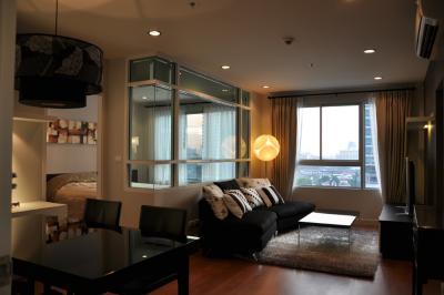 For RentCondoSukhumvit, Asoke, Thonglor : Condo One X sukhumvit 26 For Rent