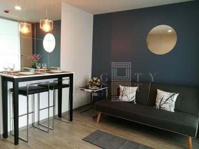 เช่าคอนโดอ่อนนุช อุดมสุข : For Rent Regent Home Sukhumvit 97/1 ( 28.99 square metres )