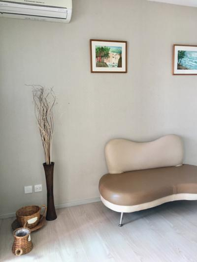 For SaleCondoBangna, Lasalle, Bearing : Sell The Gallery Bearing 1 bedroom 34.5 sqms.