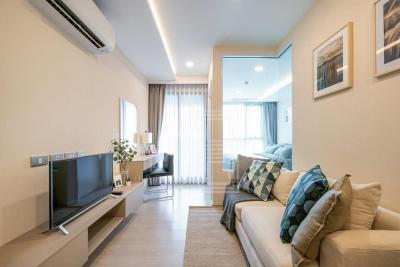 For Rent  Vtara Sukhumvit 36  ( 29.5 square metres )