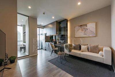 เช่าคอนโดอ่อนนุช อุดมสุข : For Rent The Room Sukhumvit 69 ( 35 square metres )
