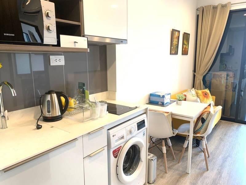 For RentCondoRama9, RCA, Petchaburi : FOR Rent Ideo Mobi Asoke Unit 1744/441
