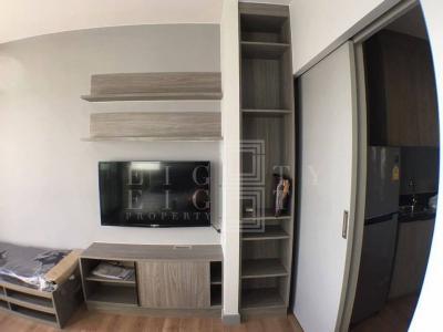 เช่าคอนโดลาดพร้าว เซ็นทรัลลาดพร้าว : For Rent Chapter One Midtown Ladprao 24 ( 24 square metres )