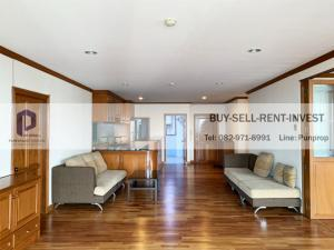 For SaleCondoRattanathibet, Sanambinna : Sell Riverine Place Phibulsongkram, 2 bed, 2 bath, 5th floor, next to the river, 12L.