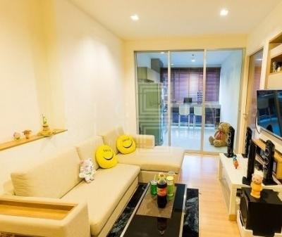 เช่าคอนโดสะพานควาย จตุจักร : For Rent Rhythm Phahol - Ari ( 45.5 square metres )
