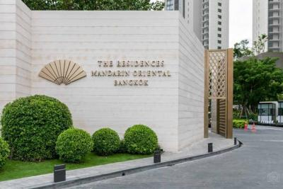 """""""The Residence at Mandarin Oriental"""" 150.17sqm 60.5 mil Call:Am 0849429988 Line: 0656199198"""