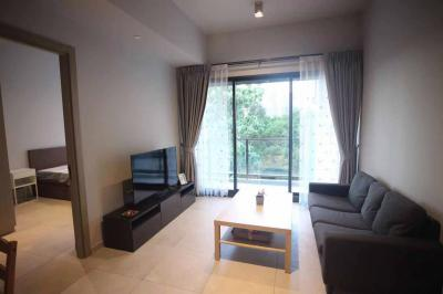 1 BR Lofts Asoke for rent Fully Furnished Near MRT