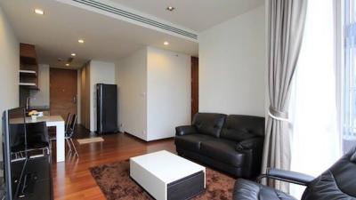 For RentCondoSukhumvit, Asoke, Thonglor : Pet Friendly Condo @BTS Thonglor 1 Bed 52 sqm 45K