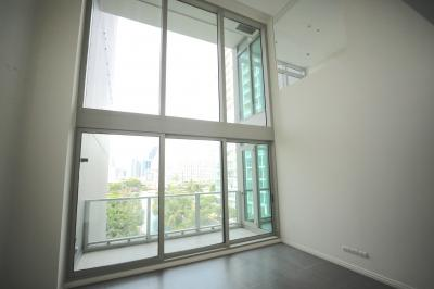 2 Bedrooms Duplex The River Condominium 137 Sq.m 33.5 MB!!