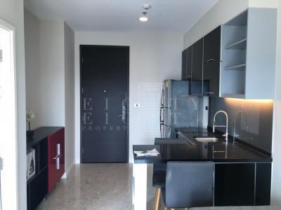 For Rent The Crest Sukhumvit 34  ( 36 square metres )