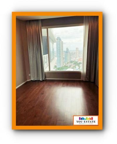 ขายคอนโดพระราม 3 สาธุประดิษฐ์ : 2 unite available condo Menam Residences คอนโด แม่น้ำ เรสซิเดนท์