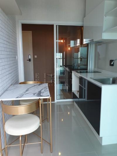 For RentCondoSukhumvit, Asoke, Thonglor : For Rent The Tree Sukhumvit 71 - Ekamai (30.5 square meters)