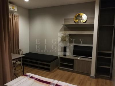 เช่าคอนโดลาดพร้าว เซ็นทรัลลาดพร้าว : For Rent Chapter One Midtown Ladprao 24  ( 24.65 square metres )