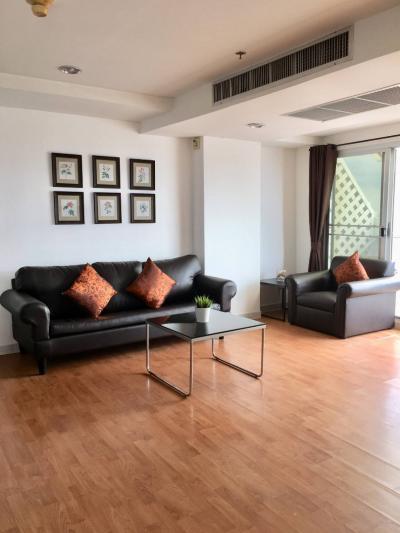 For RentCondoSukhumvit, Asoke, Thonglor : Waterford Diamond @BTSPhrom Phong 2 Beds 103 Sqm 40K
