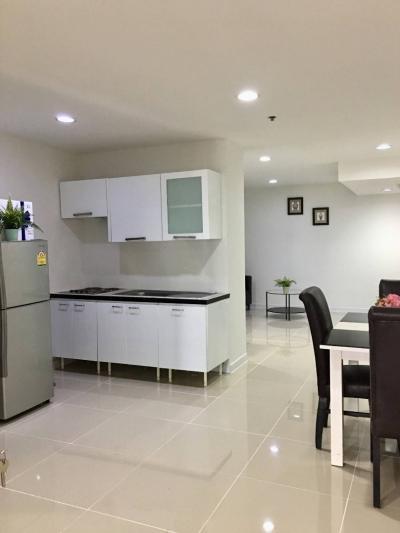 For RentCondoSukhumvit, Asoke, Thonglor : Waterford Diamond @BTS Phrom Phong 2 Beds 70 sqm 30K