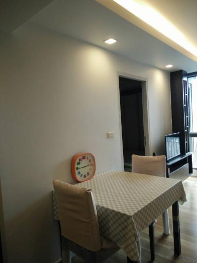 For RentCondoWitthayu,Ploenchit  ,Langsuan : Focus Ploenchit  for RENT 1 bed 33 Sqm @BTS Ploenchit  21K