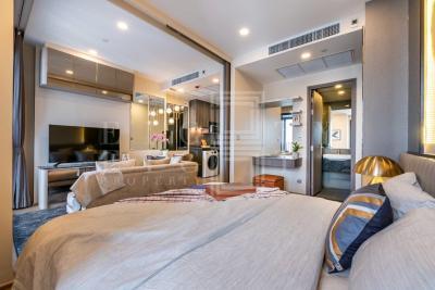 For Rent Ashton Chula-Silom ( 34 square metres )