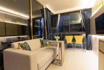 For RentCondoSukhumvit, Asoke, Thonglor : For Rent Urbitia Thong Lo (28.15 square meters)