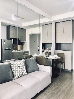 For SaleCondoSapankwai,Jatujak : *** For Sale *** Ideo Phahol-Chatuchak, 1 bedroom 35 sq.m., fully furnished, 150 meters to BTS Saphan Khwai