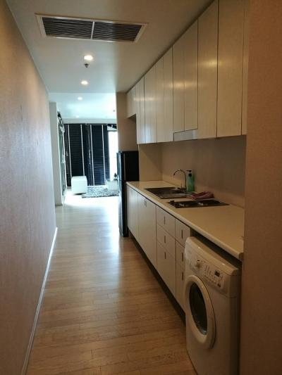MP0152  For Rent /Sell Noble Solo Thonglor  70.49 sq.m.1 bedroom 1 bathroom floor 12