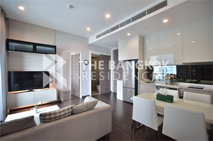 For Rent 2 Bed 1 Bath Rental 30,000 THB/Month High Floor Fully Furnished Pls Contact Ploy: 083-245-9035