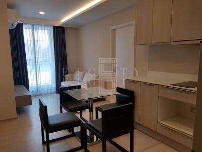 For RentCondoSukhumvit, Asoke, Thonglor : For Rent Vtara Sukhumvit 36 (58 square meters)