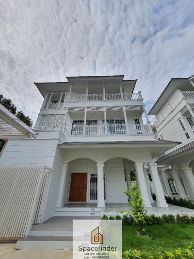 For RentHouseSukhumvit, Asoke, Thonglor : Modern house for rent close to Sukhumvit Area (Prompong BTS)
