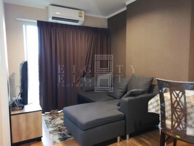 เช่าคอนโดพระราม 9 เพชรบุรีตัดใหม่ : For Rent Lumpini Park Rama 9 - Ratchada ( 30 square metres )