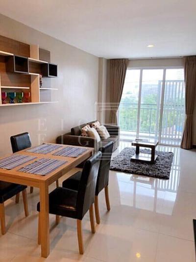For RentCondoSukhumvit, Asoke, Thonglor : For Rent Voque Sukhumvit 16 (51.6 square meters)