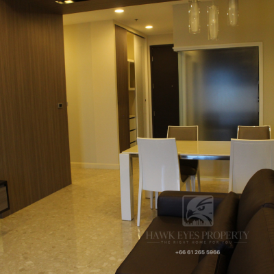 2 bedroom 2 bathrooms for sale in Thonglor, Sukhumvit 34 The crest Sukhumvit 34