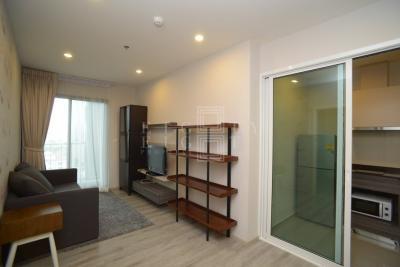 For RentCondoAri,Anusaowaree : For Rent Centric Ari Station (40 square meters)