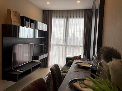 For RentCondoSukhumvit, Asoke, Thonglor : For Rent Ashton Asoke (33.31 square meters)