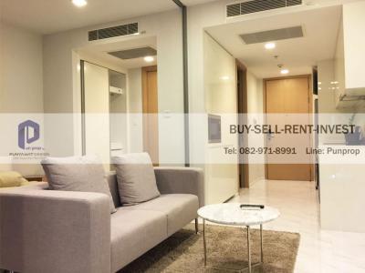 For RentCondoNana, North Nana,Sukhumvit13, Soi Nana : Condo For rent! Hyde sukhumvit 11 BTS Nana 1br. ready to move in 25,000 baht / month