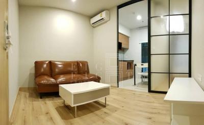เช่าคอนโดปิ่นเกล้า จรัญสนิทวงศ์ : For Rent Brix Condominium ( 28 square metres )