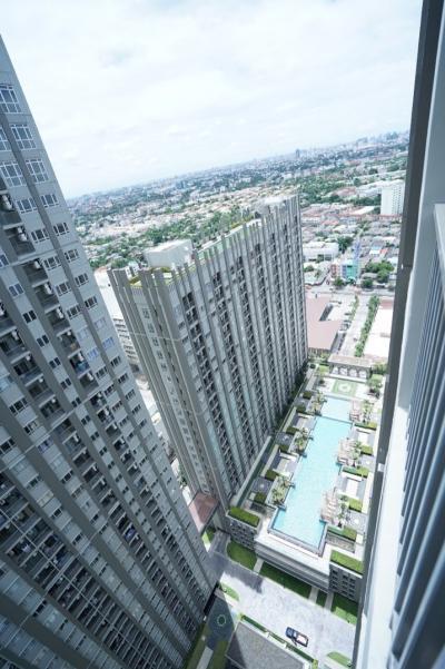 For SaleCondoRattanathibet, Sanambinna : 🏙 Manor Sanambinnam 🌈🌈 Luxury condo next to the Chao Phraya River