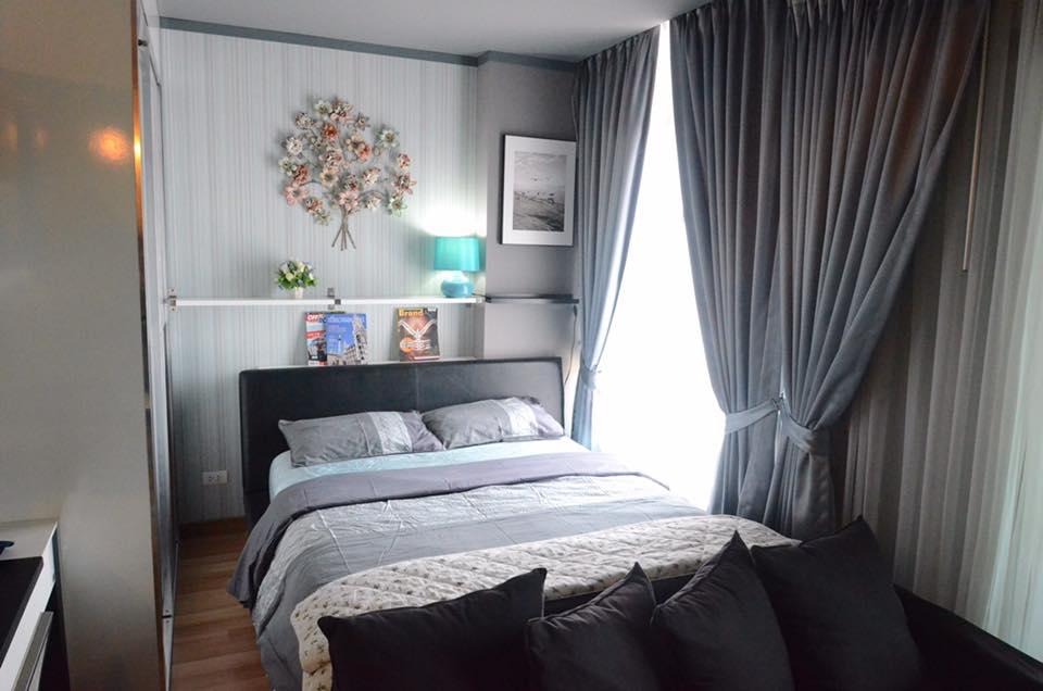For RentCondoOnnut, Udomsuk : Ideo Blucove for rent , close to BTS Udomsuk station