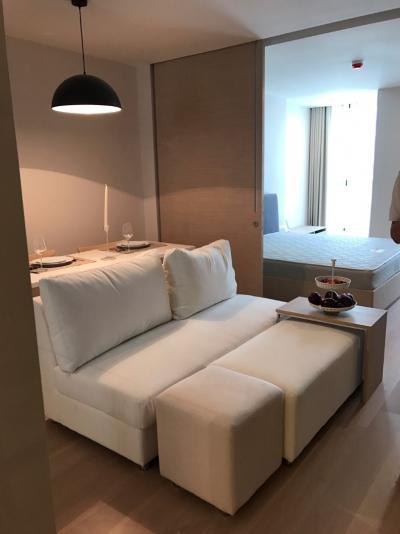 For RentCondoSukhumvit, Asoke, Thonglor : Liv@49 RENT 1 Bed 41 Sqm  @BTS Thong Lor 38,000 THB