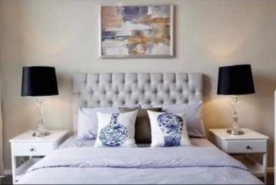เช่าคอนโดบางซื่อ วงศ์สว่าง เตาปูน : 4003 for rent condo 333 Riverside