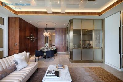 """ขายคอนโดวงเวียนใหญ่ เจริญนคร : Sell """"The Residences at Mandarin Oriental"""" {127.87sqm 58 mil} {150.17sqm 68 mil} Am: 0656199198"""