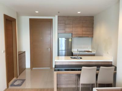 MP0245  For Rent - Rhythm Ratchada-Huaikwang, 1 Bedroom (Ready to move in)