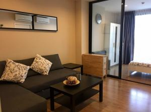 For SaleCondoBang Sue, Wong Sawang : express!! Condo for sale, The Tree Interchange, 1 bedroom, 9th floor, Building B, T. / Nuea, with furniture and electrical appliances, price 2.85 million baht. Great value !!