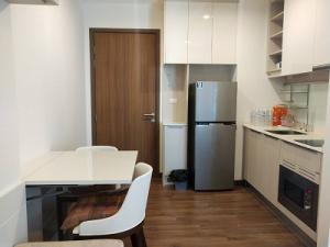 For SaleCondoBang Sue, Wong Sawang : @@ Condo for sale, next to MRT Tao Poon Chewathai Interchange, size 27 sq.m., Floor 22, only 3.2 million baht. Free transfer !! @@
